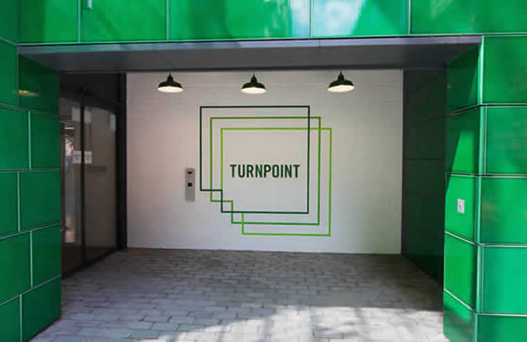 TURNPOINT NEWS